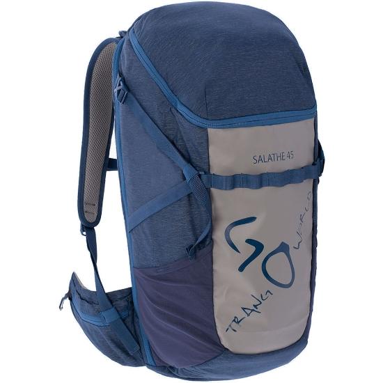 Trangoworld Salathe 45 - Azul Poseidón
