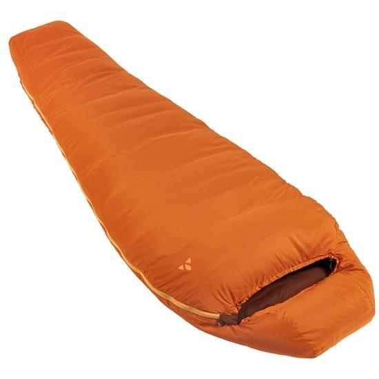 Vaude MARWEES 300 DWN - Orange Madder