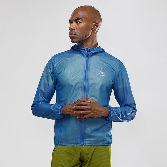 heiße Produkte verschiedene Farben niedrigster Rabatt Bonatti Race Wp Jacket