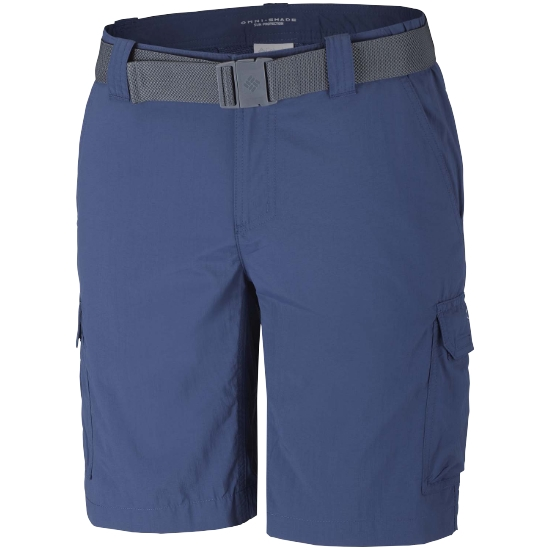 Columbia Silver Ridge Cargo Short -  Carbon