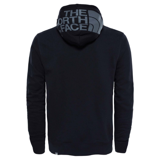 The North Face Seasonal Drew Pullover Light - Photo of detail