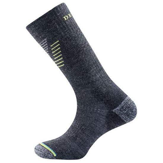 Devold Hiking Medium Sock - Dark Grey