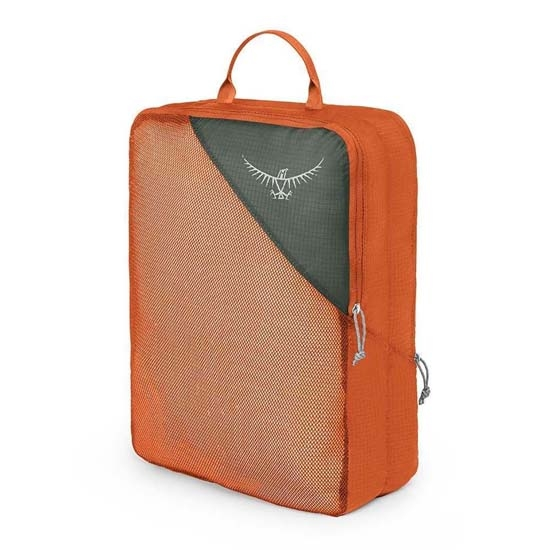 Osprey Ultralight Double Sided Cube L - Orange