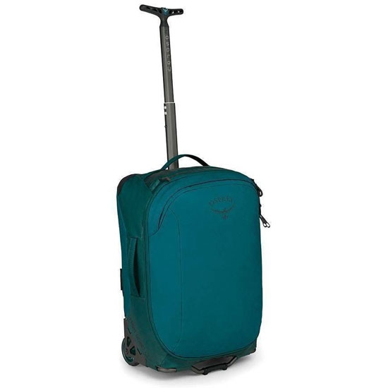 Osprey Rolling Transporter Carry-On 38 - Westwind Teal