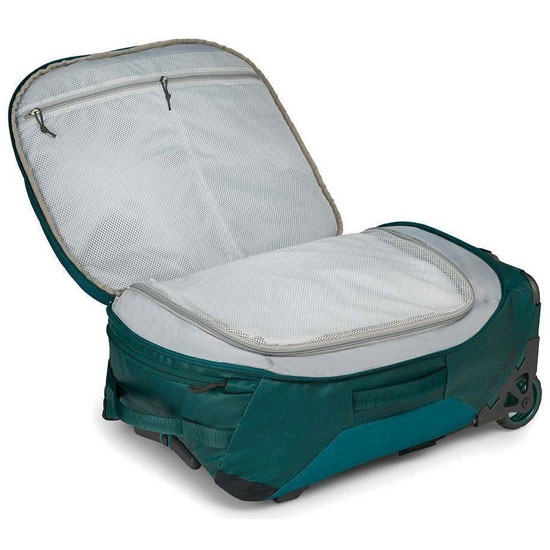 Osprey Rolling Transporter Carry-On 38 - Photo of detail