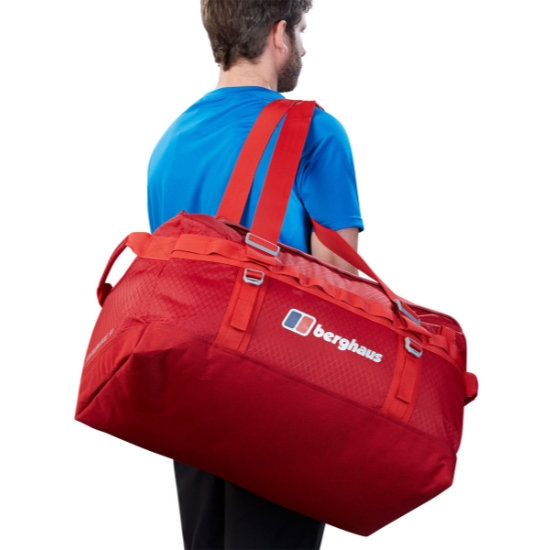 Berghaus Expedition Mule 60 - Photo of detail