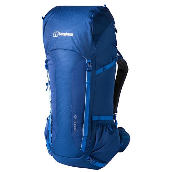 Berghaus Trailhead 65 Rucsac - Blue