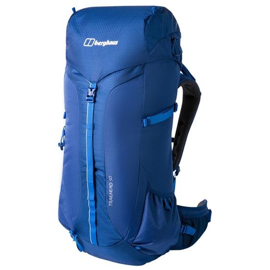 Berghaus Trailhead 2.0 50 Rucsac - Blue