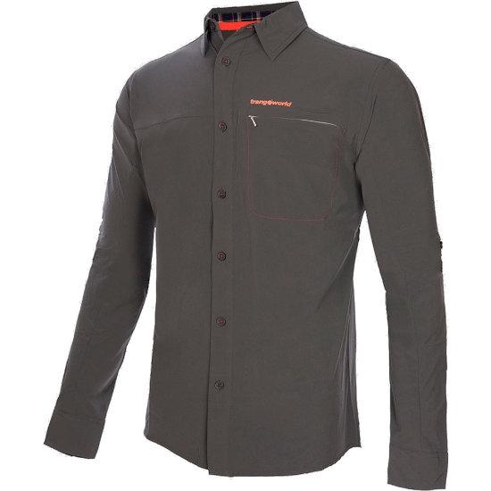 Trangoworld Camisa Argus - 105
