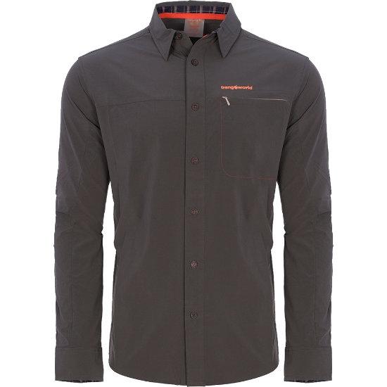 Trangoworld Camisa Argus - Photo of detail