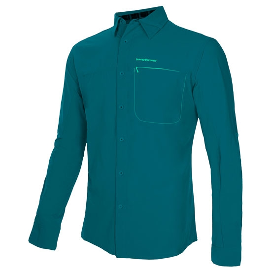 Trangoworld Camisa Argus - 106