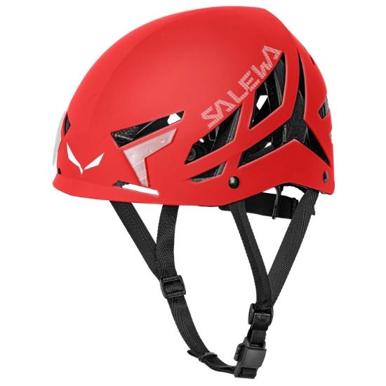 Salewa VAYU 2.0 Helmet - Red