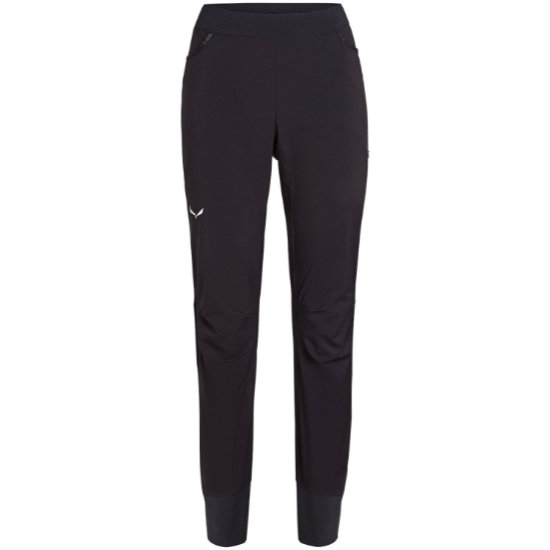 Salewa Agner Light Dst Pant W - Black Out