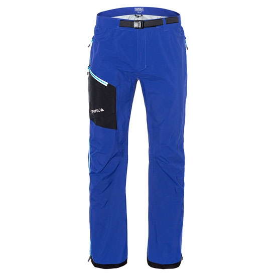 Ternua Luxon Pant - Clematis Blue