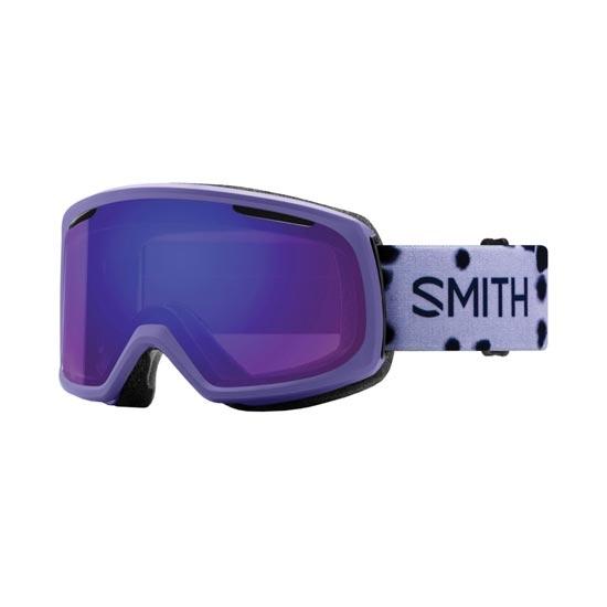 Smith Riot ChromaPop W - Dusty Lilac Dots
