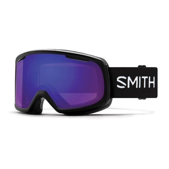 Smith Riot ChromaPop W - Black