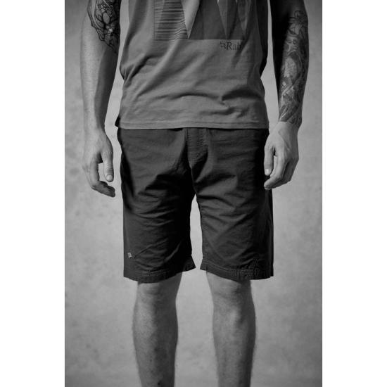 Rab Crank Shorts - Photo of detail