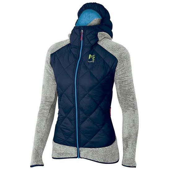 Karpos Marmarole Jacket W - Insigna Blue/White
