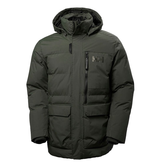 Helly Hansen Tromsoe Jacket - Beluga
