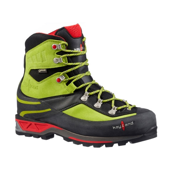 Kayland Apex Rock GTX - Black/Lime