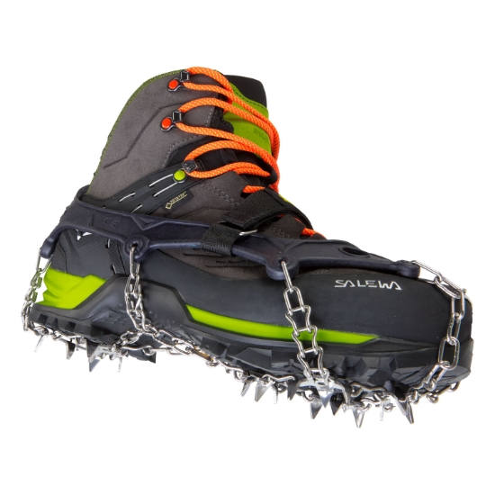 Salewa Mtn Spike Crampon M - Black Night