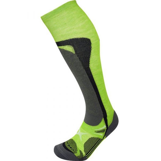 Lorpen S3SM Ski Mountaineering - Green Lime