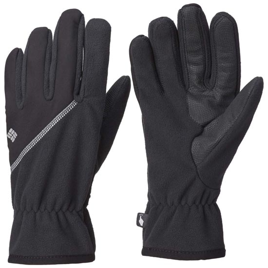 Columbia Wind Bloc Glove - 010