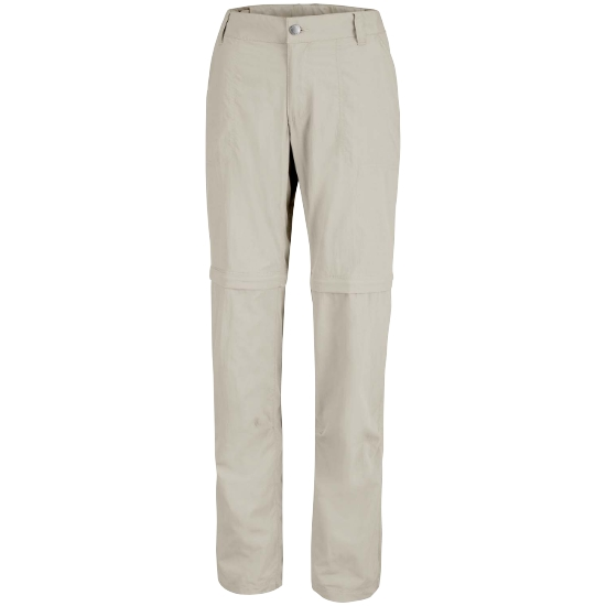 Columbia Silver Ridge 2.0 Convertible Pant W - Fossil