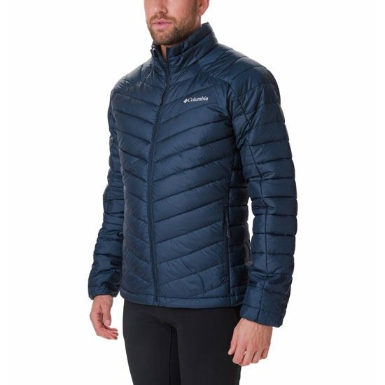 Columbia Horizon Explorer Jacket - Collegiate Navy