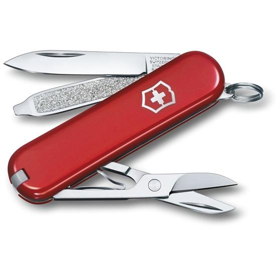Victorinox Classic SD - Rojo