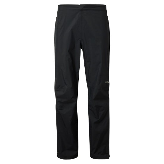 Rab Downpour Plus Pants W - Black