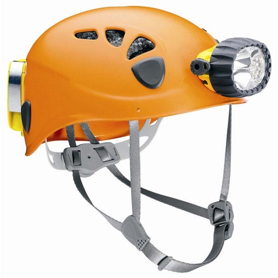 Petzl SPELIOS - Orange