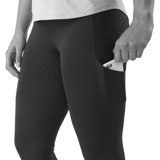 Arc'teryx Oriel Legging W - Photo of detail
