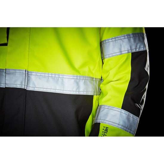 Helly Hansen Workwear Alna Winter Jacket - Foto de detalle