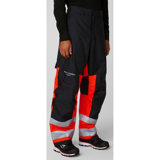 Helly Hansen Workwear Alna Winter Pant CL1 - Photo of detail