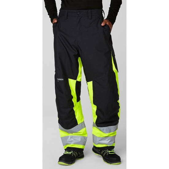 Helly Hansen Workwear Alna Winter Pant CL1 - Foto de detalle