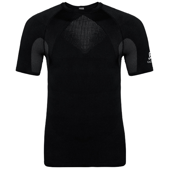 Odlo Active Spine Pro Suw Crew - Black