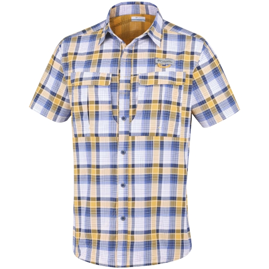 Columbia Cascade Explorer Plaid Shirt - 703