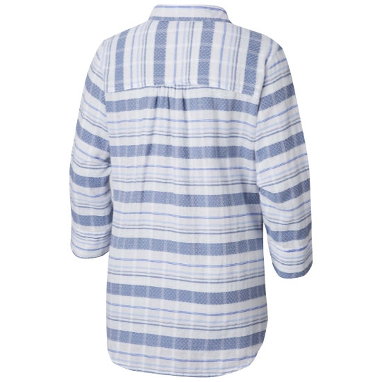 Columbia Summer Ease Popover Tunic W - Photo of detail
