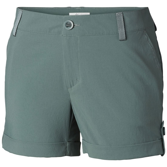 Columbia Firwood Camp Short W - Pond