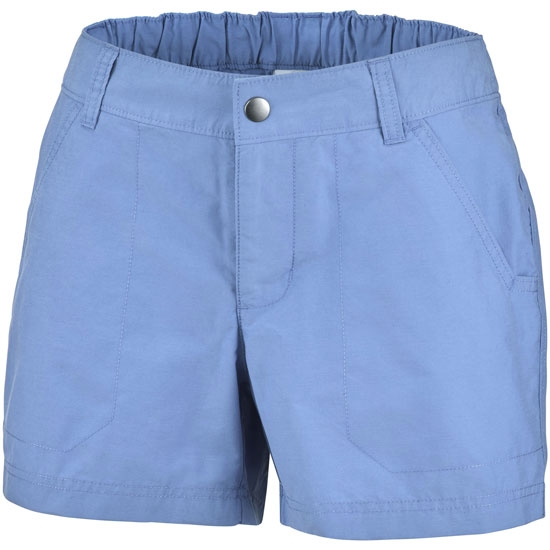 Columbia Arch Cape Short W - Blue Dusk