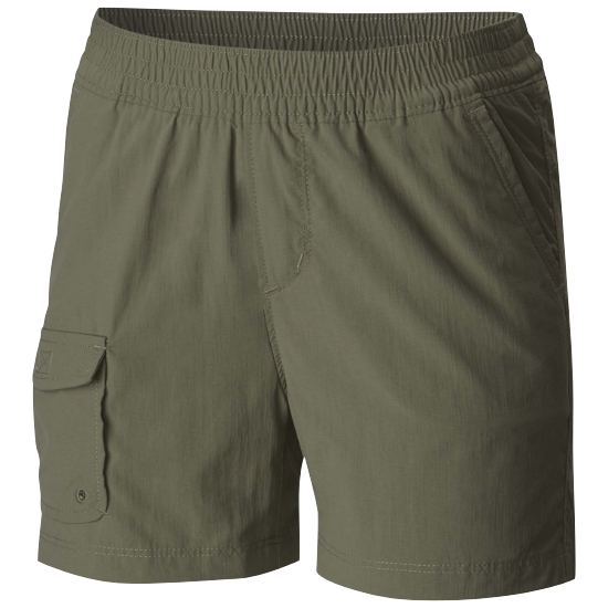 Columbia Silver Ridge Pull-On Short Girl - 316
