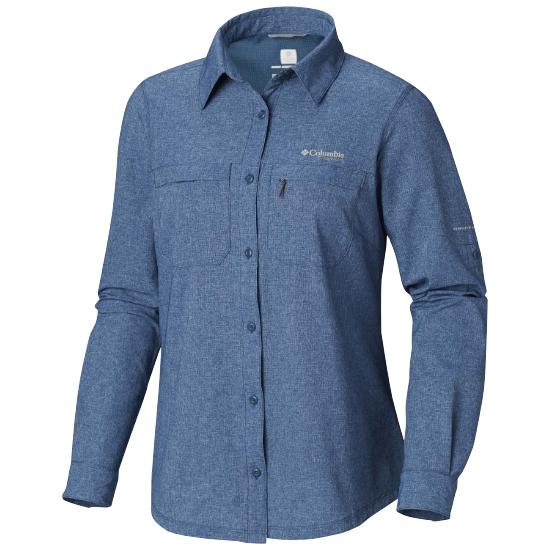 Columbia Irico LS Shirt W - 403