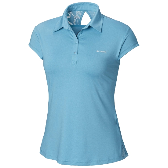 Columbia Peak To Point Novelty Polo W - 405