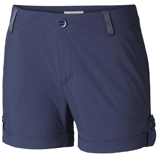 Columbia Firwood Camp Short W - Nocturnal
