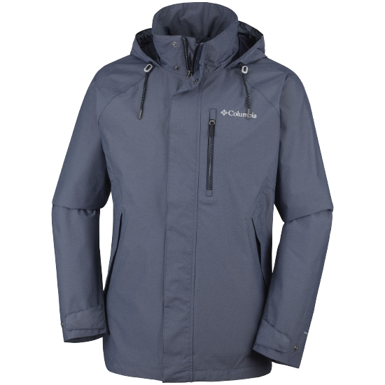 Columbia Good Ways II Jacket - 464