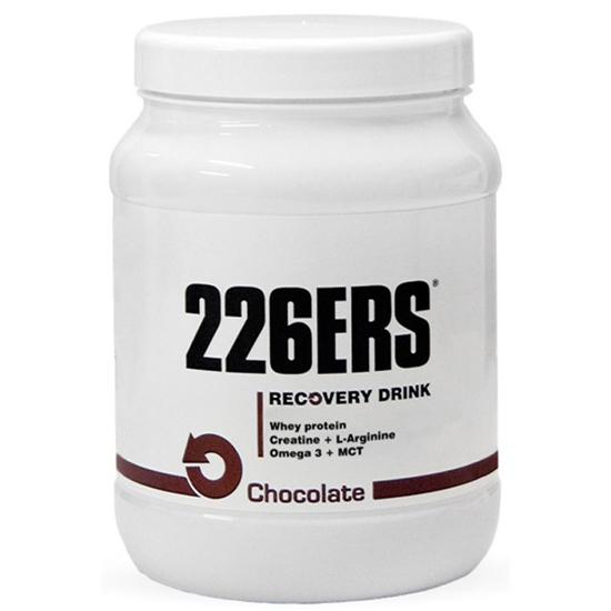 226ers Recovery Drink 0.5 Kg -