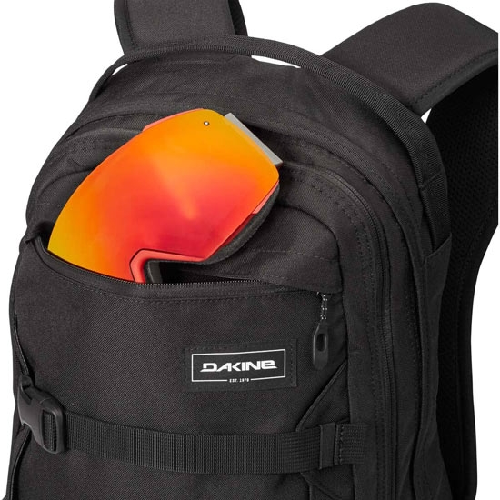 Dakine Mission 25L - Photo of detail