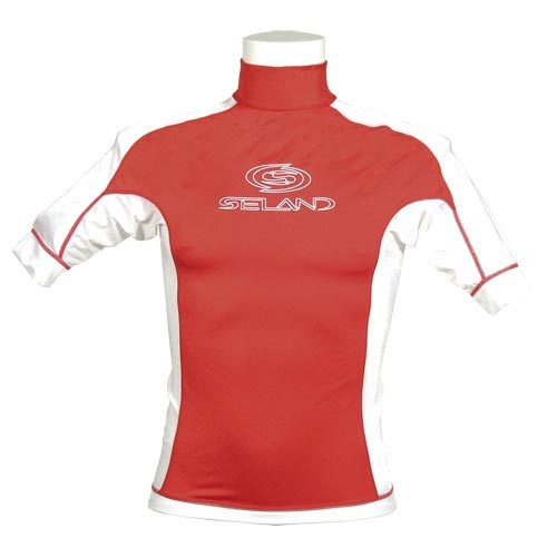 Seland Camiseta Lycra - Red