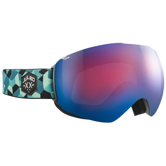 Julbo Spacelab Spectron 3 - Army Red